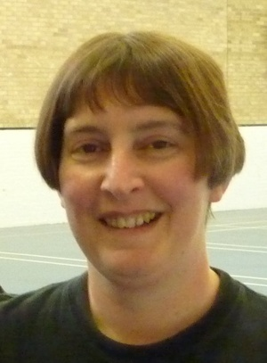 Photo of Chinese Martial Arts instructor: Cilla Westley