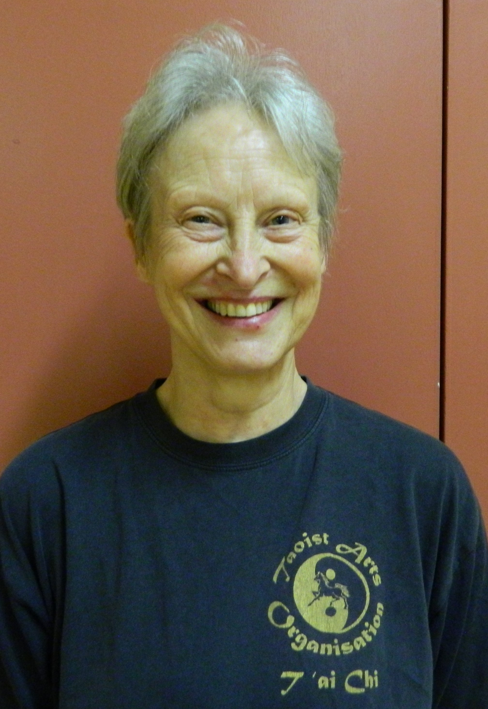 Photo of Chinese Martial Arts instructor: Frances Pearce