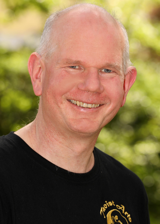 Photo of Chinese Martial Arts instructor: Karsten Schmidt