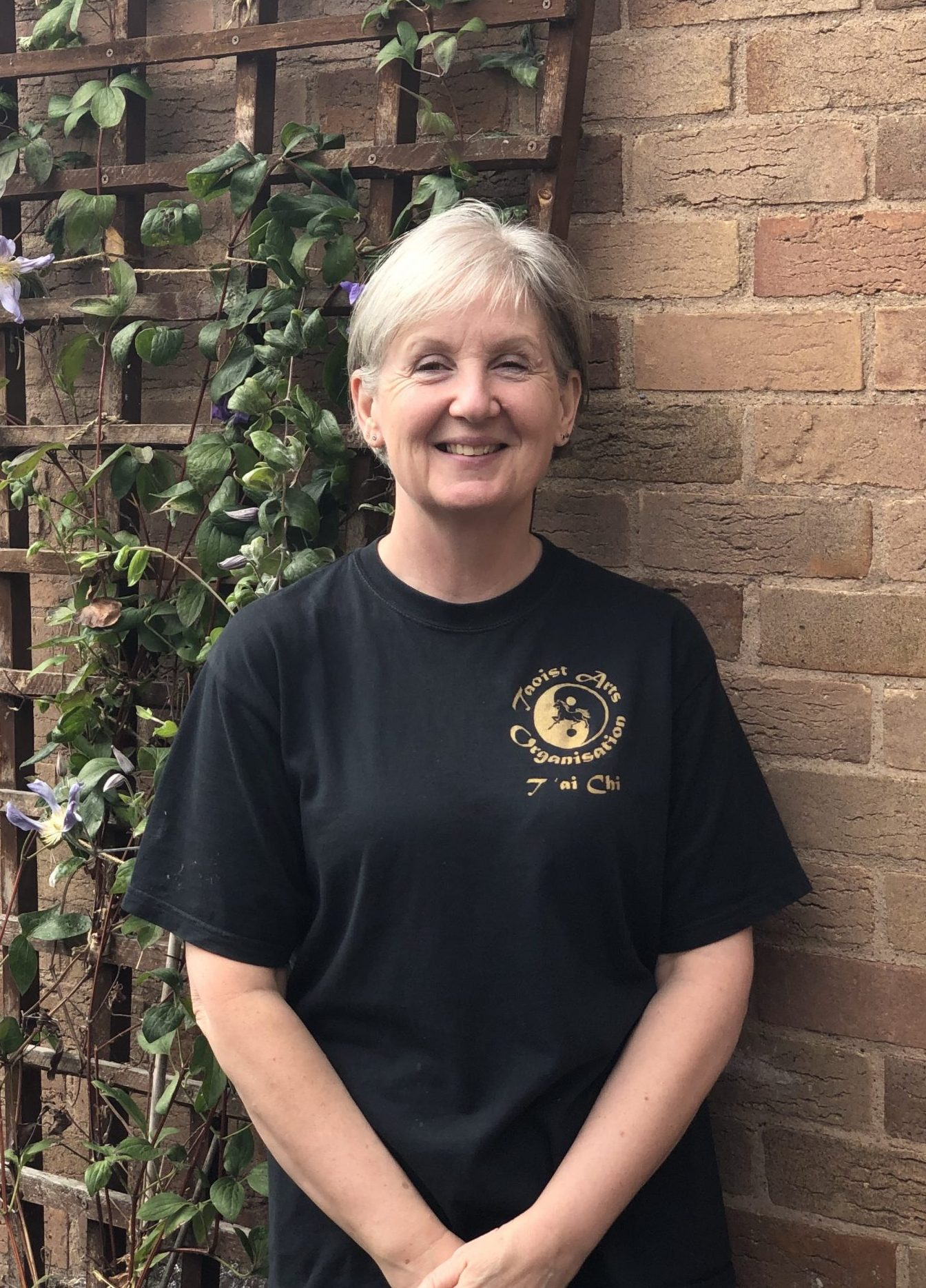 Photo of Chinese Martial Arts instructor: Jane Frew